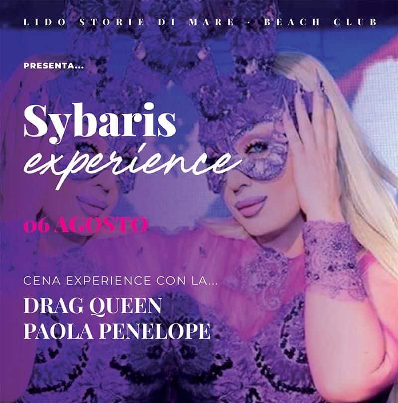 Sybaris Experience