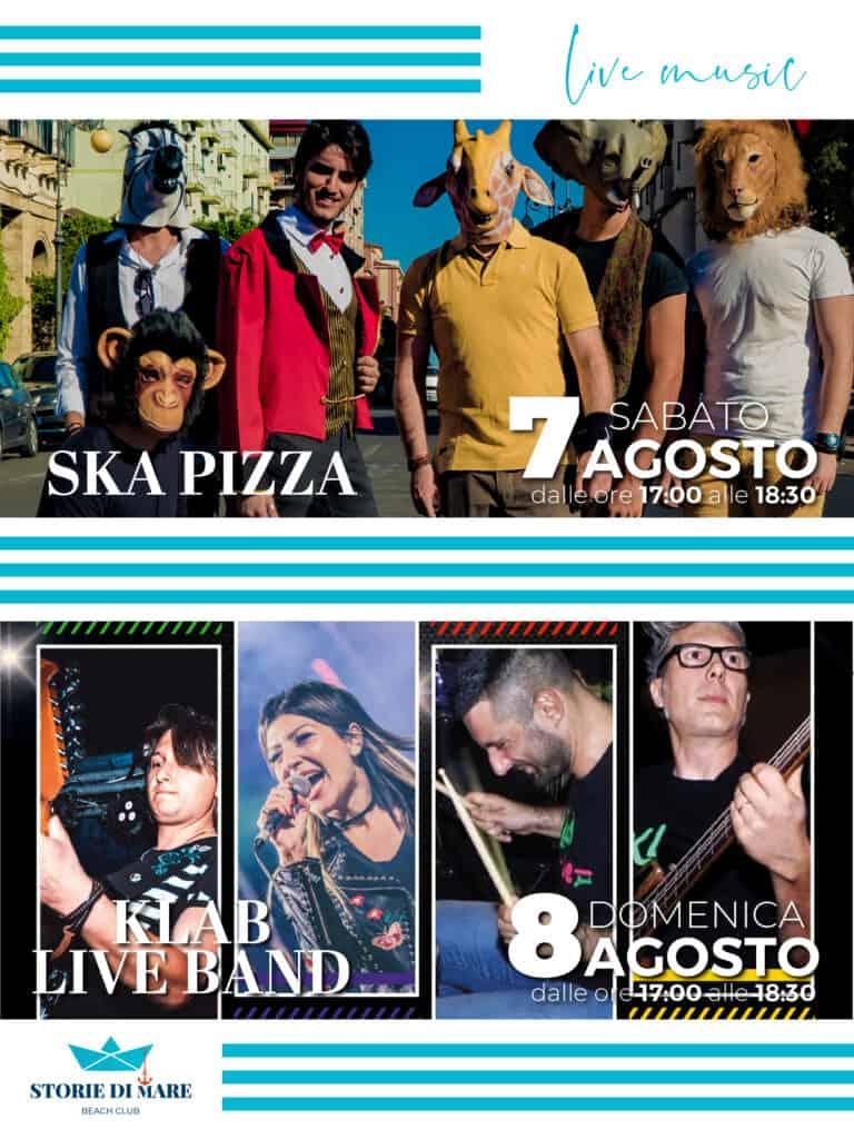 LIVE STORIE DI MARE 07-08.08